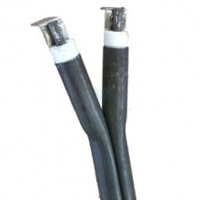 Нагревательный элемент 800W 395/420 мм