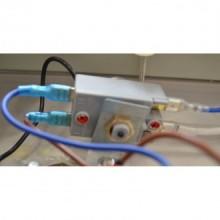 Защитный термостат капиллярный 250V 15A 93℃
