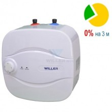 В рассрочку 0% Willer PU 10 R new optima mini