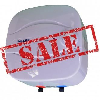 Распродажа Willer PA 10 R new optima mini