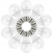 Набор LED лампочек Biom 10 штук